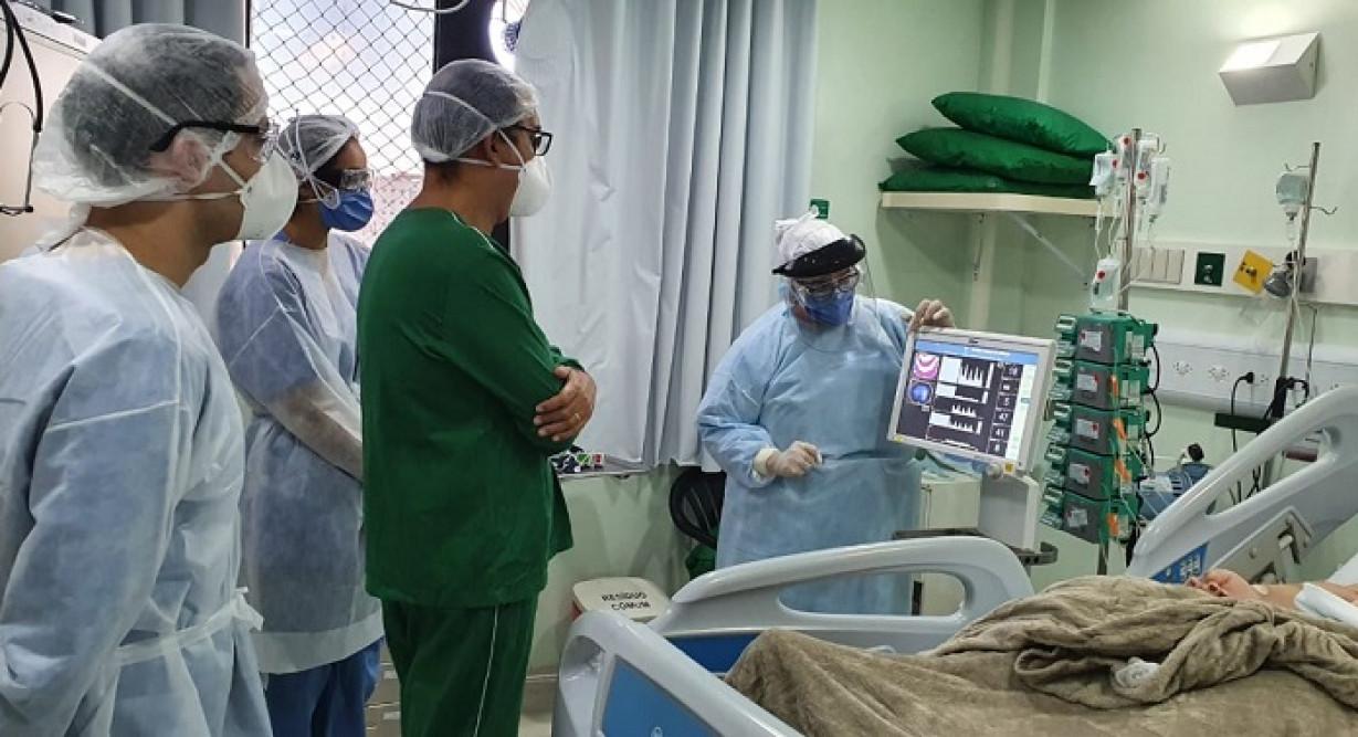 MaisPB • Cardiologistas discutem perigo da cloroquina – MaisPB